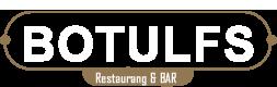 Botulfs Restaurang & Bar- Restaurang i Lund Logo